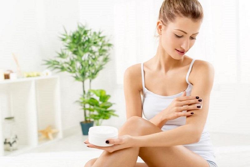 cách chăm sóc da sau khi tắm trắng