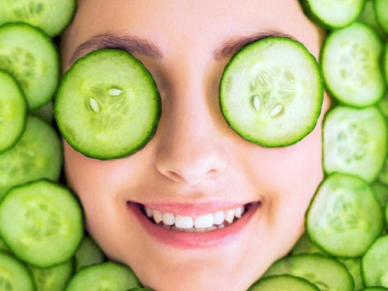cách chữa thâm mắt 10