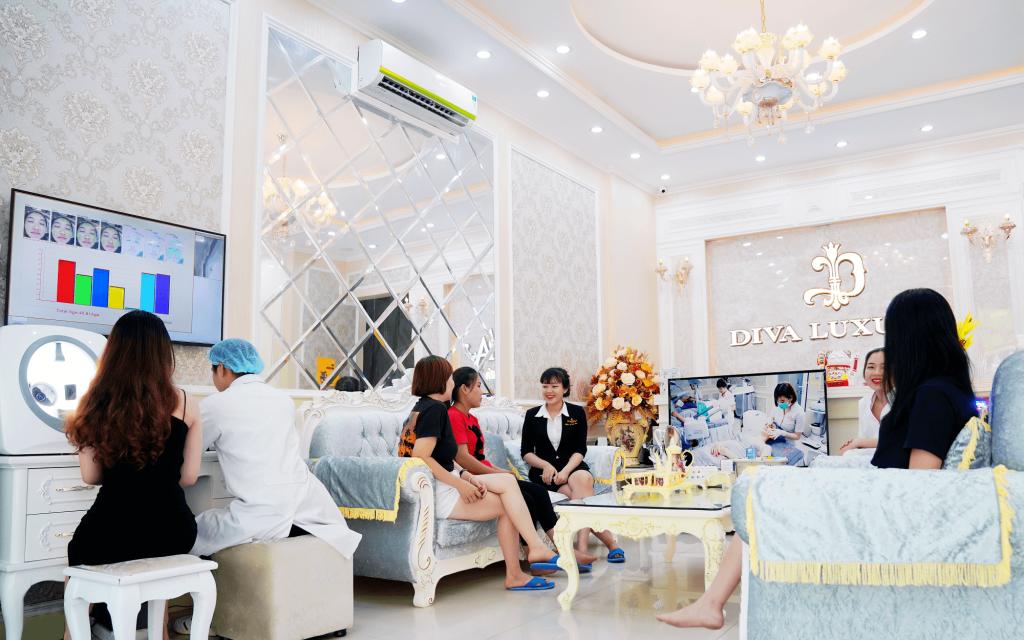 Làm đẹp ở Spa An Giang nào tốt nhất?
