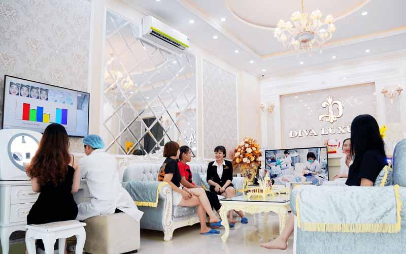 Viện thẩm mỹ Diva - Tây Ninh