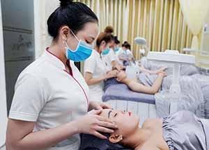 Viện thẩm mỹ DIVA - chuỗi spa quy mô với hơn 30 cơ sở trên khắp cả nước