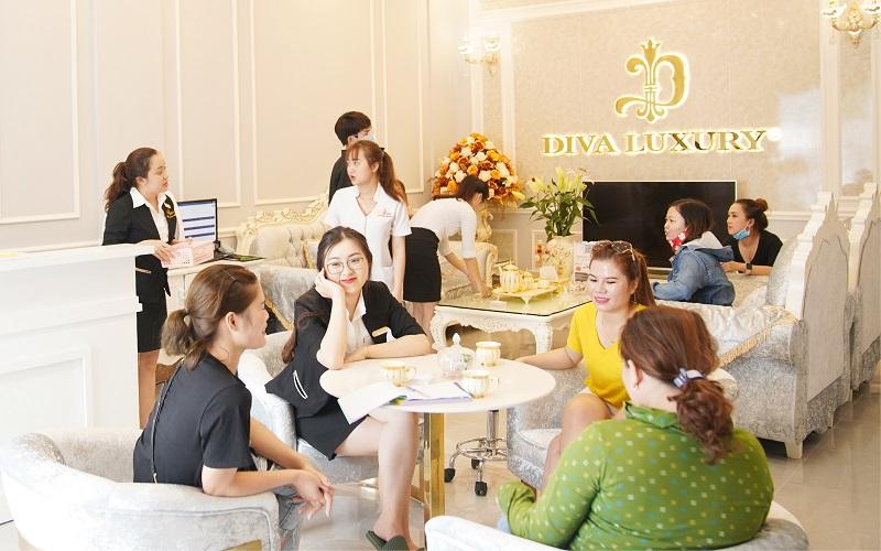 Viện thẩm mỹ Diva Khai Trương Chi Nhánh Tại Bảo Lộc