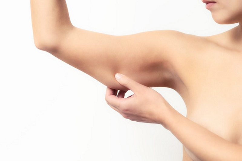 Bắp tay to - Nổi lo không chỉ riêng ai