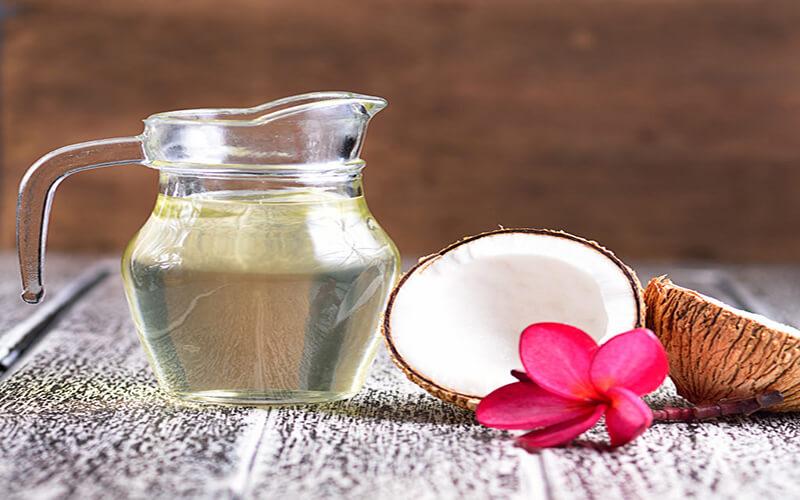 7 cách trị nám bằng dầu dừa đơn giản tại nhà