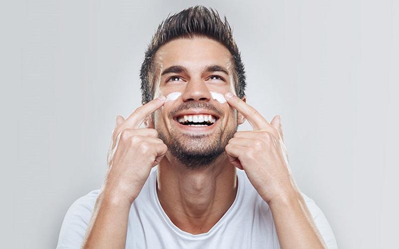 3 cách trị tàn nhang cho nam giới đơn giản và hiệu quả