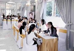 Viện thẩm mỹ Diva chi nhánh Trà Vinh kín khách trong tuần đầu khai trương