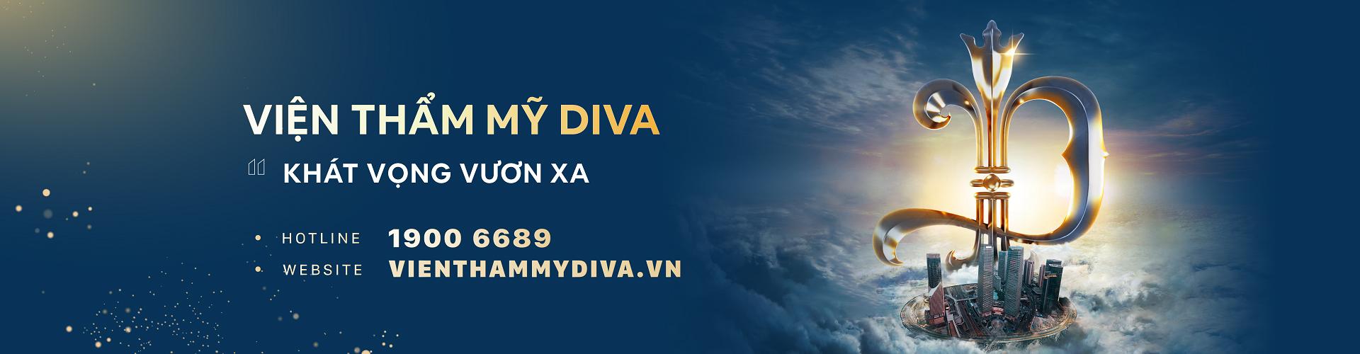 Viện thẩm mỹ Diva